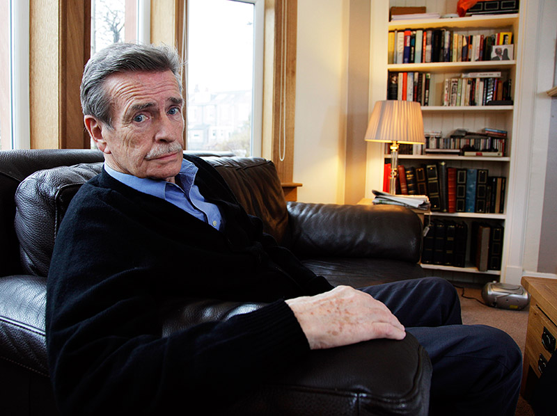 William McIlvanney